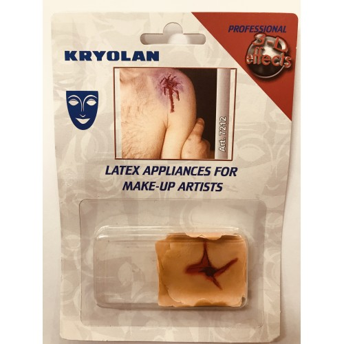Kryolan Latex Applikáció  7212