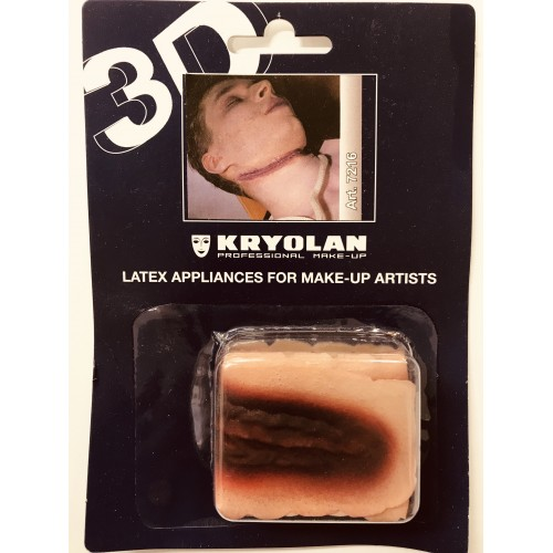 Kryolan Latex Applikáció  7216