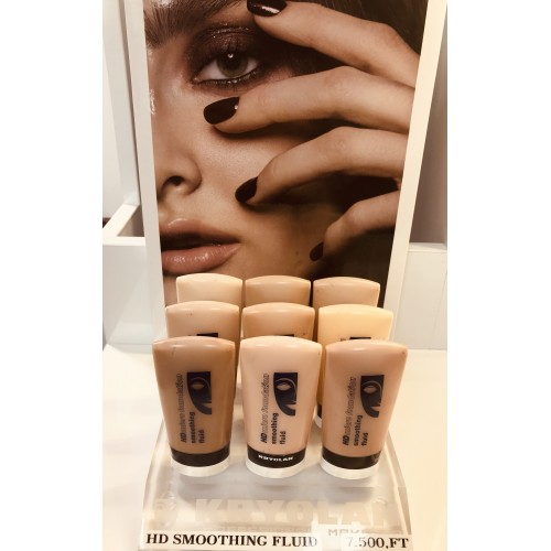 Kryolan HD Micro Foundation Smoothing Fluid 30ml