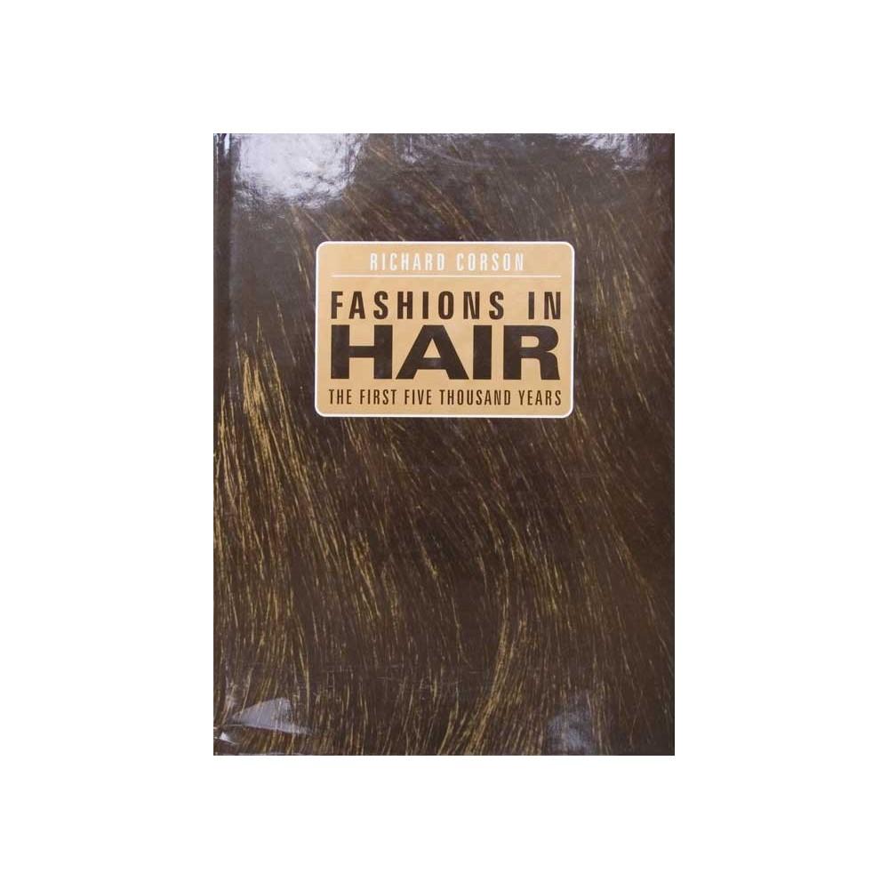 Fashion in Hair /R.Corsonenglisch