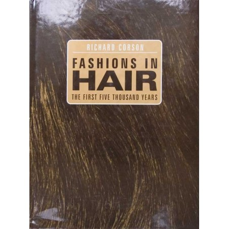 Fashion in Hair /R.Corson	englisch
