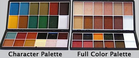 WM Creations Character Palette / Full Color Palette