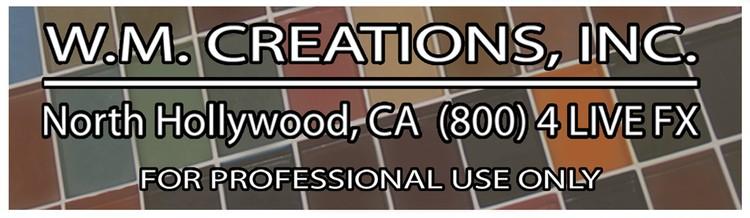 WM Creations, Inc.